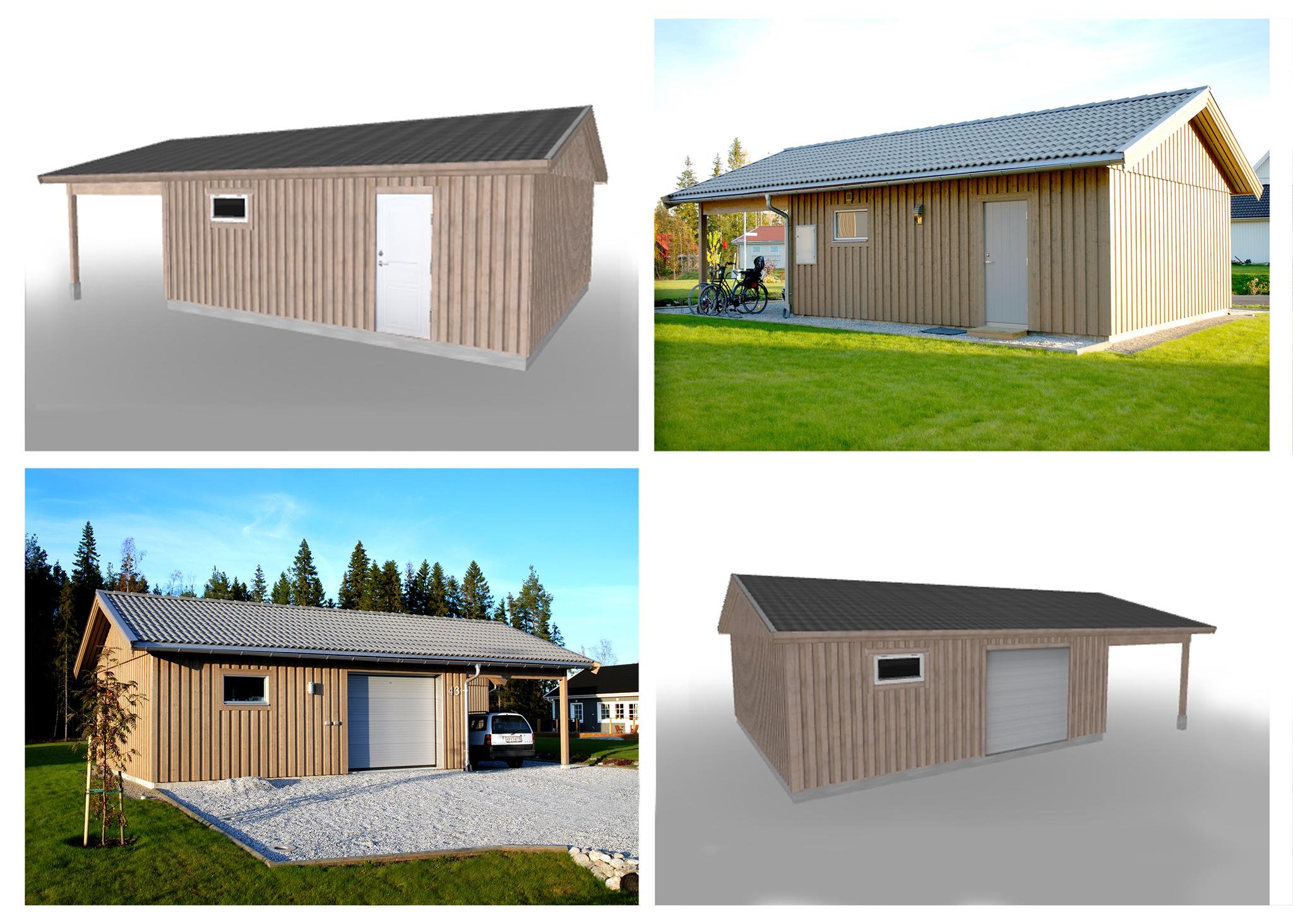 Rita upp din byggnad online direkt på vår webb