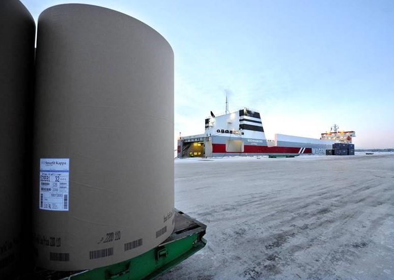 Lundqvist Trävaru AB satsar på en ny fabrik vid hamnområdet i Piteå.