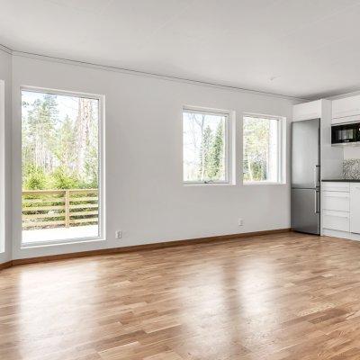 Vardagsrum-kök tillhörande id:3302
