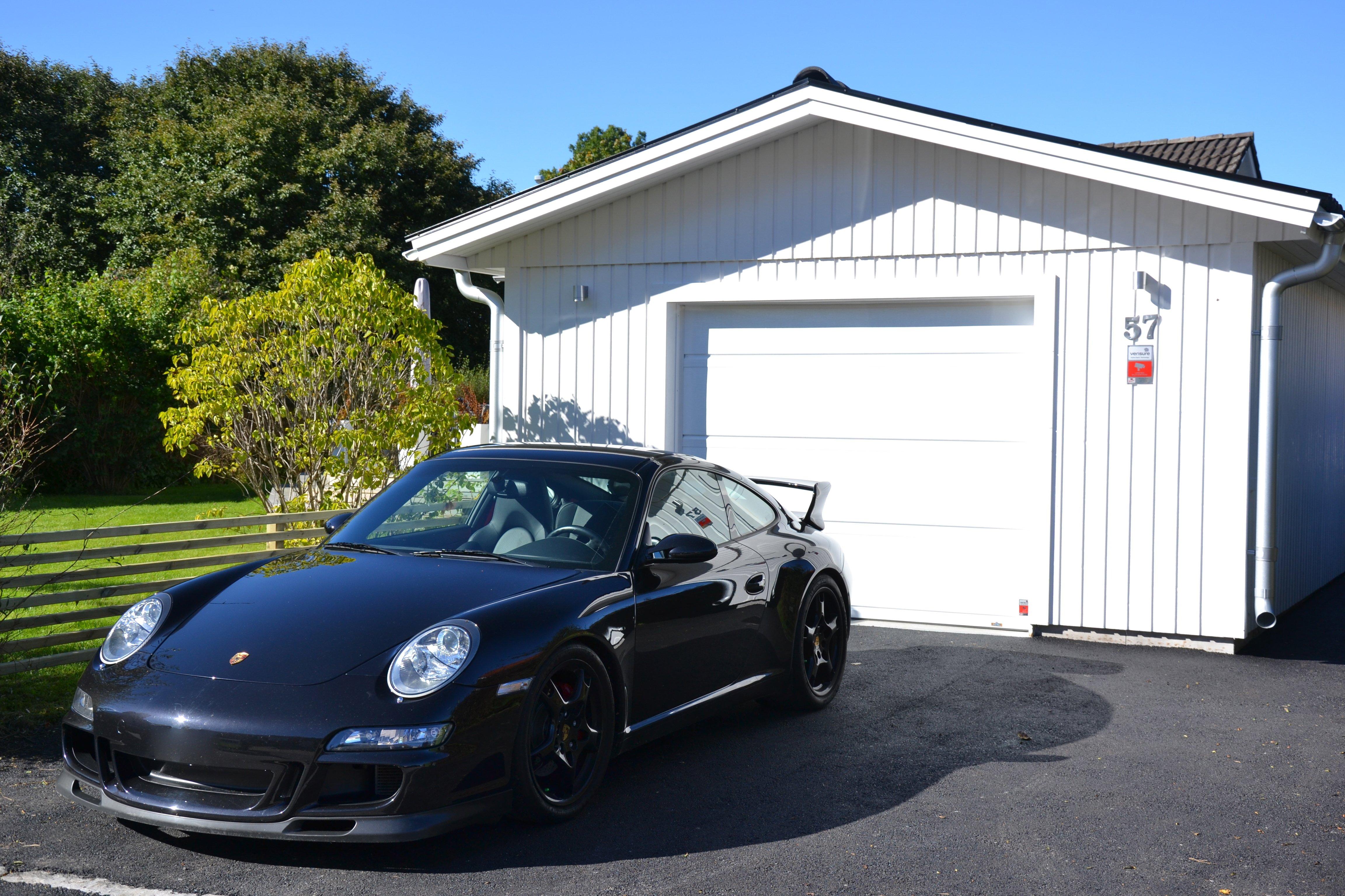 Garage Bilder garage dubbelgarage garage med förråd garage med carport